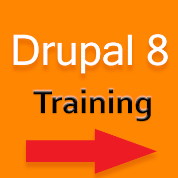 Enrol to Drupal 8 Training | Joshi Consultancy Services